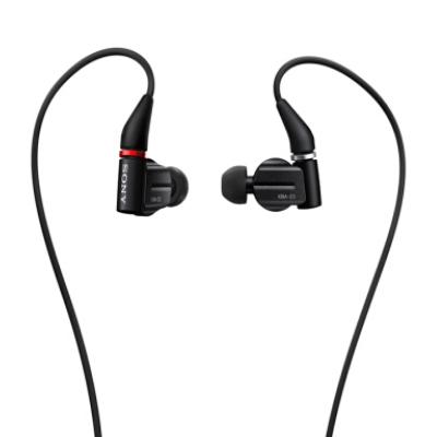 索尼 XBA-Z5 监听耳机