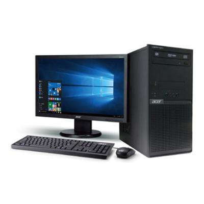 宏碁 Veriton  E430 台式计算机