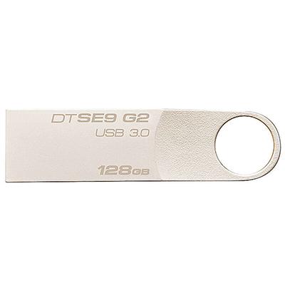 金士顿USB3.0U盘 DTSE9G2 128GB移动存储