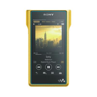 索尼 NW-WM1Z 高解析度音乐监听解码器