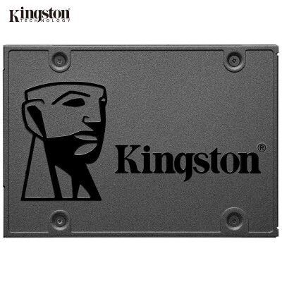 金士顿 120G SATA3 固态硬盘