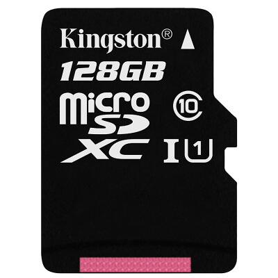 金士顿(Kingston)  TF卡 128GB