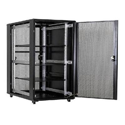 智能 ZN-LS1 网络机柜