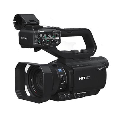 索尼 HXR-MC88 通用摄像机