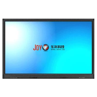 乐利 JOYV-CB70PC 触控一体机