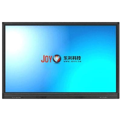 乐利 JOYV-CB84PC 触控一体机
