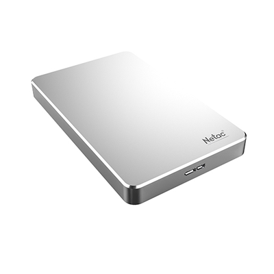 朗科 K330(2T USB3.0炫丽时尚型) 移动硬盘