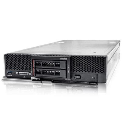 联想 ThinkSystem SN550 7X16(4116)刀片式