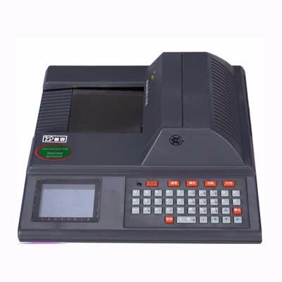 普霖PR-09A支票打印机