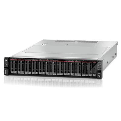 联想 SR650 7X06(5118) 机架式服务器