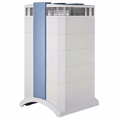 IQAir HealthPro GC 空气净化器