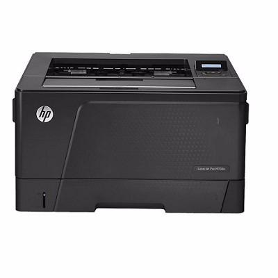 惠普 706dn激光打印机