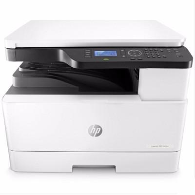 惠普HP LaserJet MFP M433a复印机