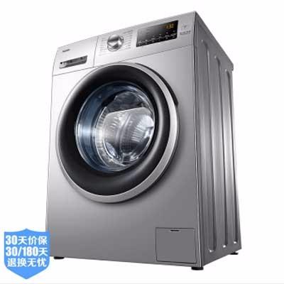 海尔EG8012B39SU1滚筒洗衣机全自动