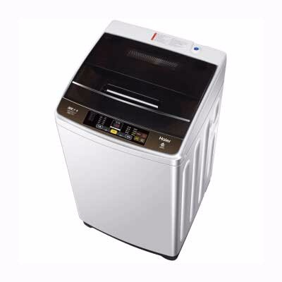 海尔XQB80-BM21JD全自动波轮洗衣机