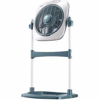 美的KYS30-10CR电风扇
