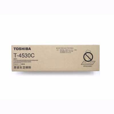 东芝 D-4530C 碳粉