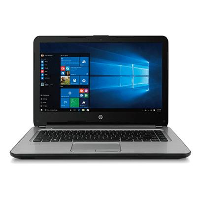 惠普HP 348 G3便携式计算机