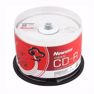 Newsmy CD-R光盘52速700M