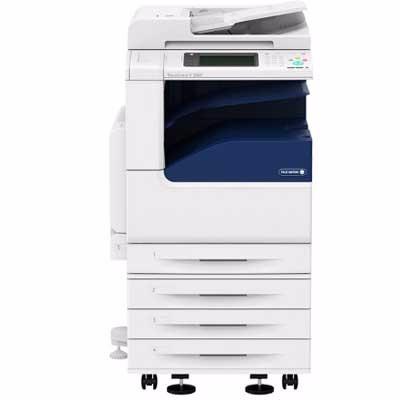 富士施乐 DocuCentre-V 3060 CPS 4T 复印机