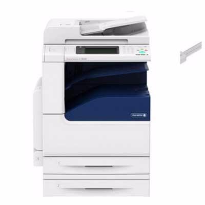 富士施乐DocuCentre-V3065CPS-4T复印机