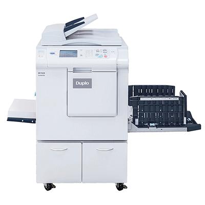 迪普乐 DP-F850 速印机