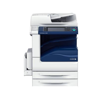 富士施乐 DocuCentre-V4070-CP复印机