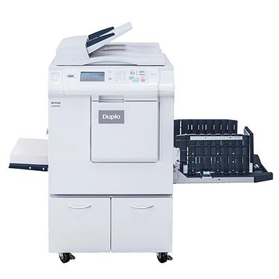 迪普乐 DP-F550 速印机