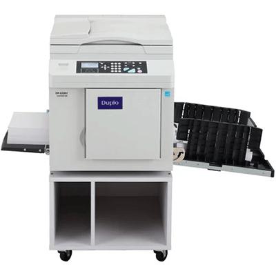 迪普乐 DP-G325C 速印机