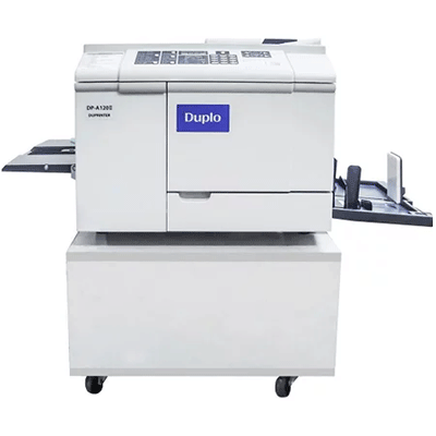 迪普乐 DP-A125II 速印机