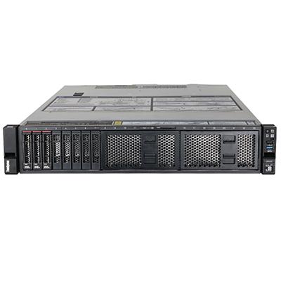 联想 ThinkSystem SR650 7X06(4114)机架式