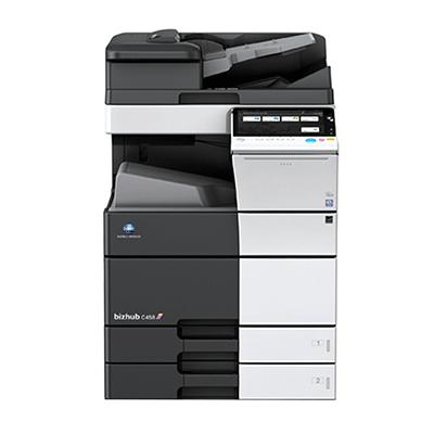 柯尼卡美能达 C458 复印机