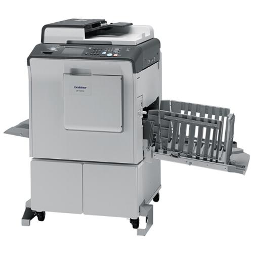 基士得耶 CP7400C 速印机