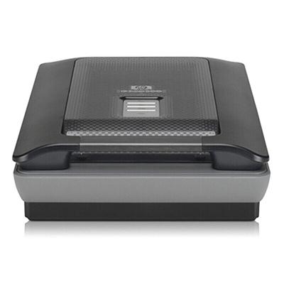 惠普HP SCANJET G4050平板