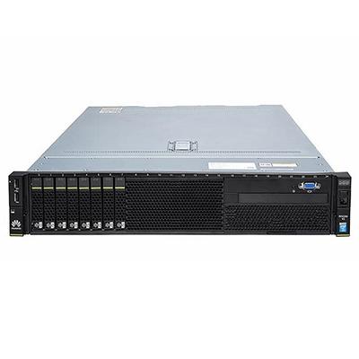 华为 RH2288H V3_Hadoop 机架式