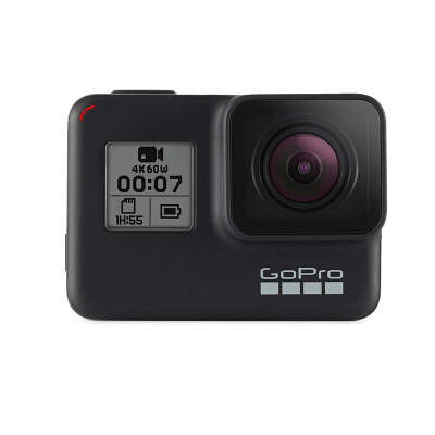 GoPro HERO7 Black 通用摄像机