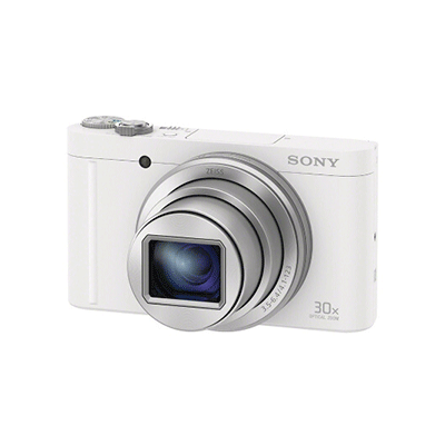 索尼 DSC-WX500数码便携照相机