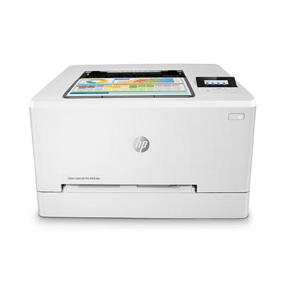 惠普HP Color LaserJet Pro M254dn激光打印机