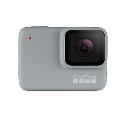 GoPro HERO7 White 通用摄像机