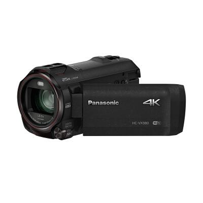 松下 HC-VX980GK 通用摄像机