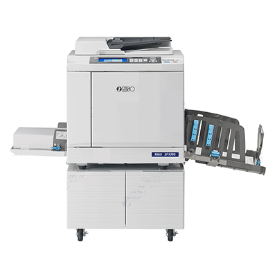 理想 SF9390 速印机