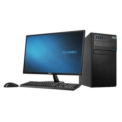 华硕D520MT-I3A54013台式计算机