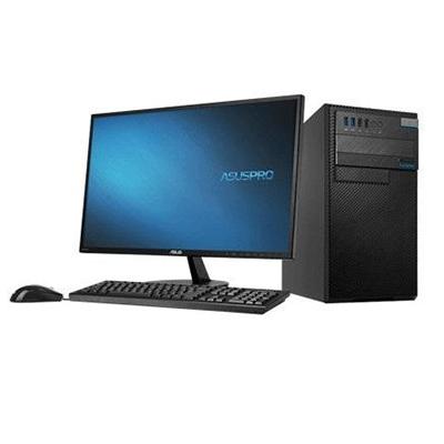 华硕D520MT-I5B14113台式计算机