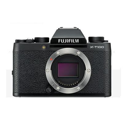 富士FUJIFILM X-T100数码单反照相机