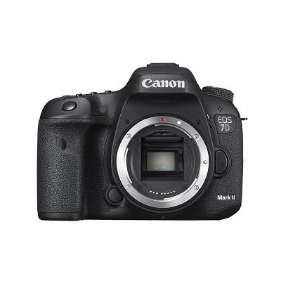佳能EOS 7D Mark II数码单反照相机