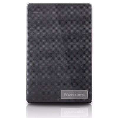 Newsmy 清风-320G 2.0 移动硬盘