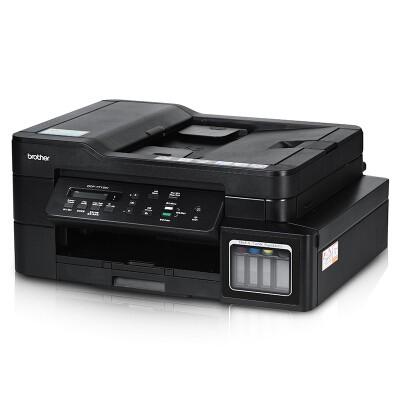 兄弟DCP-T710W喷墨打印机