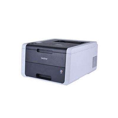 兄弟 HL-3170CDW 激光打印机