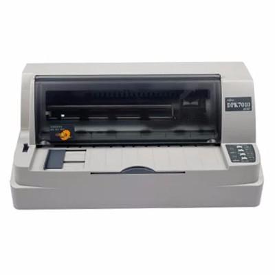 富士通 DPK7010 针式打印机