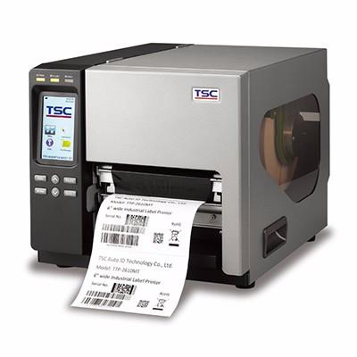 TSC TTP-384MT 标签打印机